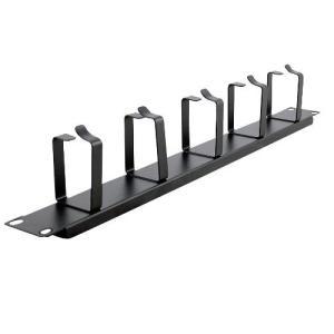 guia de 1u armario rack cableado anilla metal sfw 3060000-2