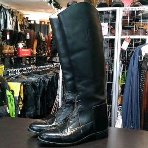 BOND Leather Effingham BOOTS 13070