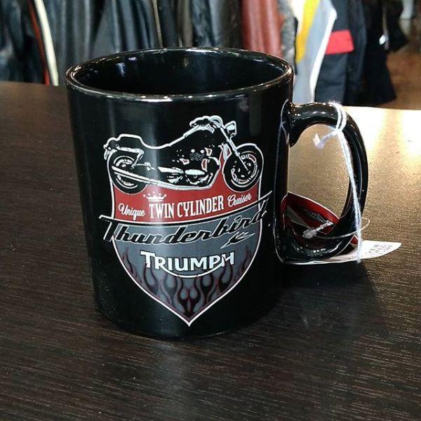 TRIUMPH Thunderbird Mug ACCESSORY 15516