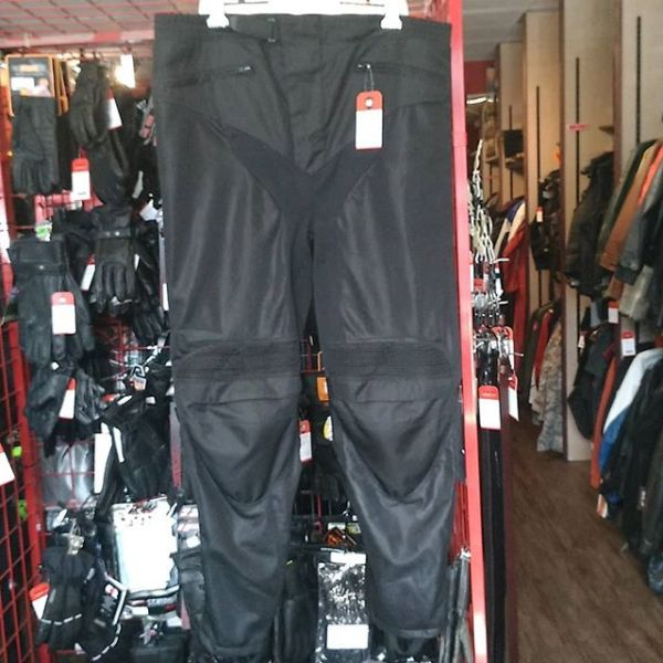 TEKNIC Textile Riding PANTS 18600 ( Size 42-44 )