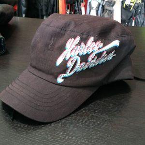 HARLEY DAVIDSON Textile Baseball HAT 20911