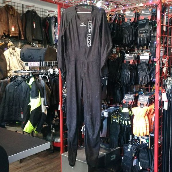 TAICHI Textile UNDERGARMENT ACCESSORY 21097 ( Size LRG )