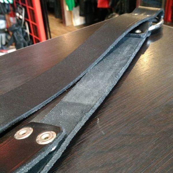 CUSTOM Leather BELT ACCESSORY 21335