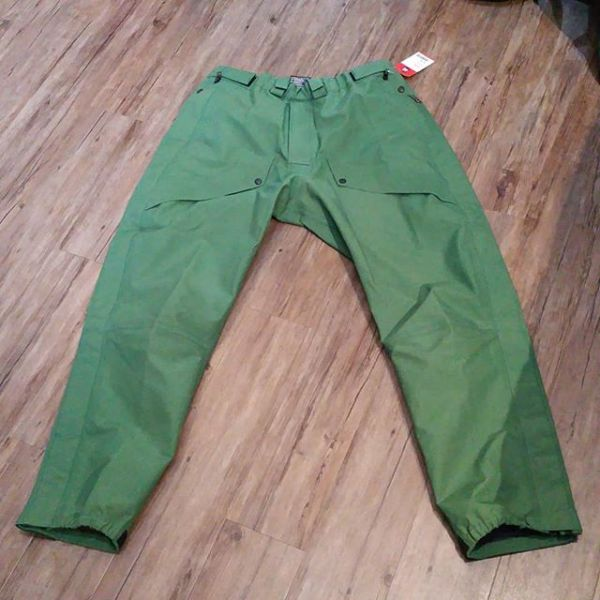 CASCADE PANTS RAINGEAR 22330 ( Size 3XL 42 )