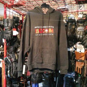 BCCOM Textile Pull over HOODIE 22824 ( Size 50 )