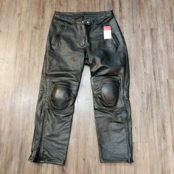 Unbranded Leather Sport PANTS | 24036