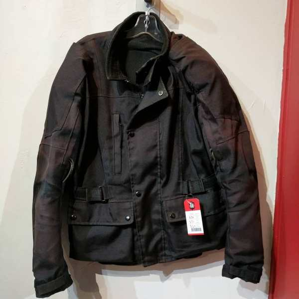 UNBRANDED Textile Touring JACKET | 24082