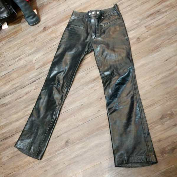 UNBRANDED Leather Riding PANTS | 24428