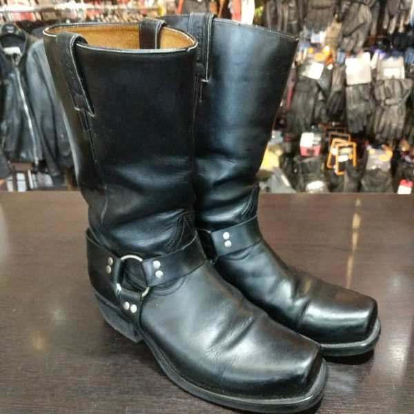 BOULET Leather Harness BOOTS | 24532