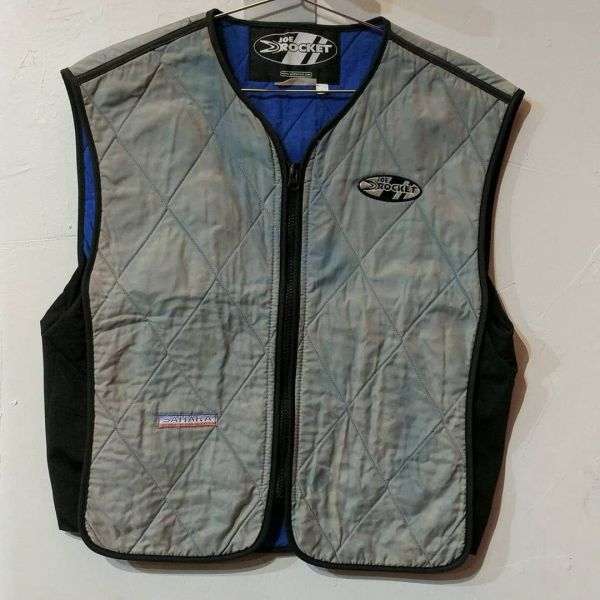 JOE ROCKET Textile Cooling VEST | 24695
