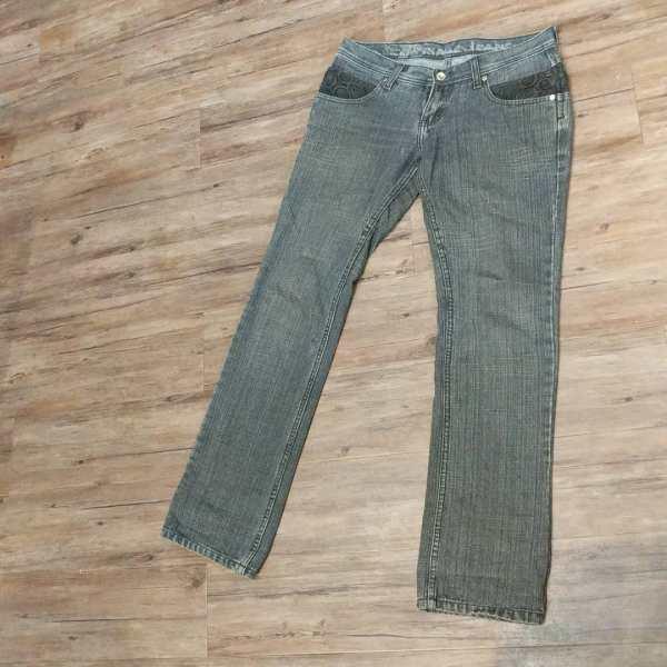 PRIAPE Denim Jeans PANTS | 24781