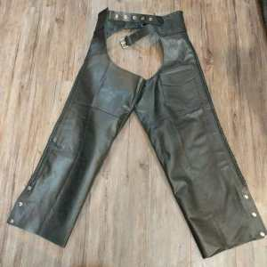 NATIONAL Leather Classic CHAPS | 24880