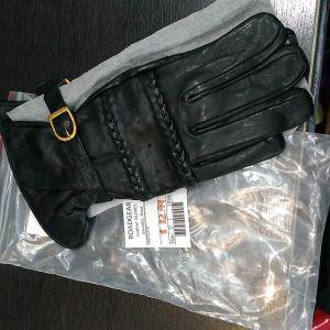 ROADGEAR Leather Gauntlet