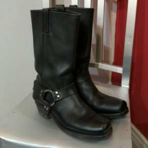 FRYE Leather 12R BOOTS | 24993