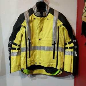 ALPINE JOE Textile M'cycle Cop JACKET | 23379