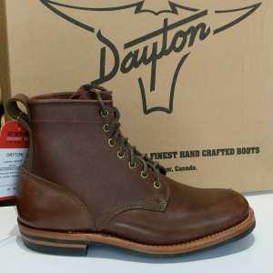 DAYTON Leather Service BOOTS   25042