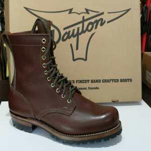 DAYTON Leather Work BOOTS | 25050