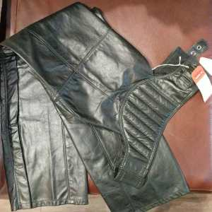 FALCON Leather Classic CHAPS | 25253