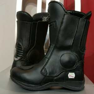 SP1 Leather Prima BOOTS | 25284