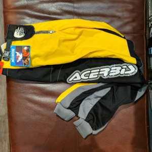 ACERBIS Textile MOTOCROSS PANTS | 25495