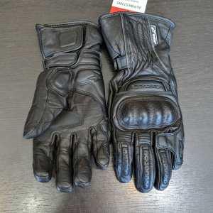 ALPINESTARS Leather STELLA GLOVES | 25631
