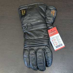 BRISTOL Leather Gauntlet GLOVES | 25637