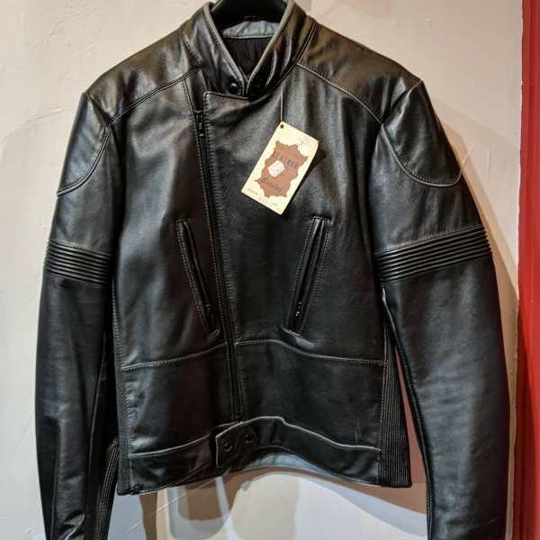 BRISTOL Leather Riding JACKET | 25411