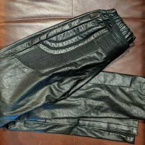 BRISTOL Leather Riding PANTS | 25555
