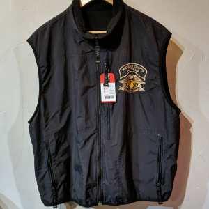 HARLEY DAVIDSON Textile Riding VEST | 25744
