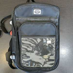 HSUCO Textile Tankbag BAGGAGE | 25591
