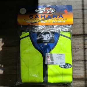 JOE ROCKET Textile Sahara VEST | 25447