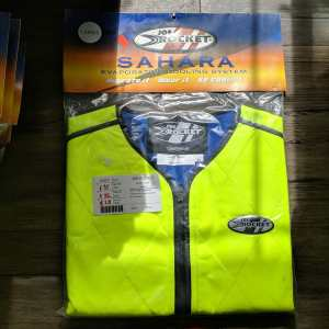 JOE ROCKET Textile Sahara VEST | 25457