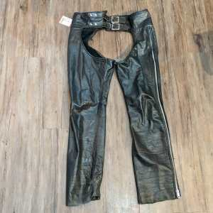 LEATHERCRAFT Leather Classic CHAPS | 25553