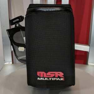 MSR Textile Multipak BAGGAGE | 25589