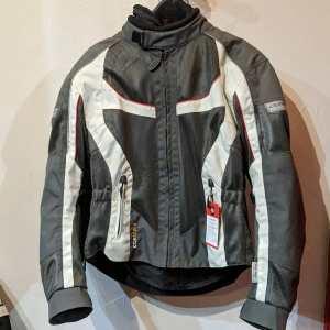 OLYMPIA Mesh Textile EVE JACKET | 25639