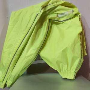 OXFORD PVC Pants RAINGEAR | 25328