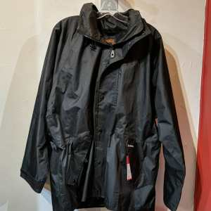 PIONEER  JACKET RAINGEAR | 25518