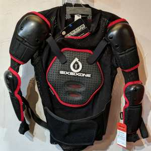 SIXSIXONE Textile Shirt ARMOR | 25592