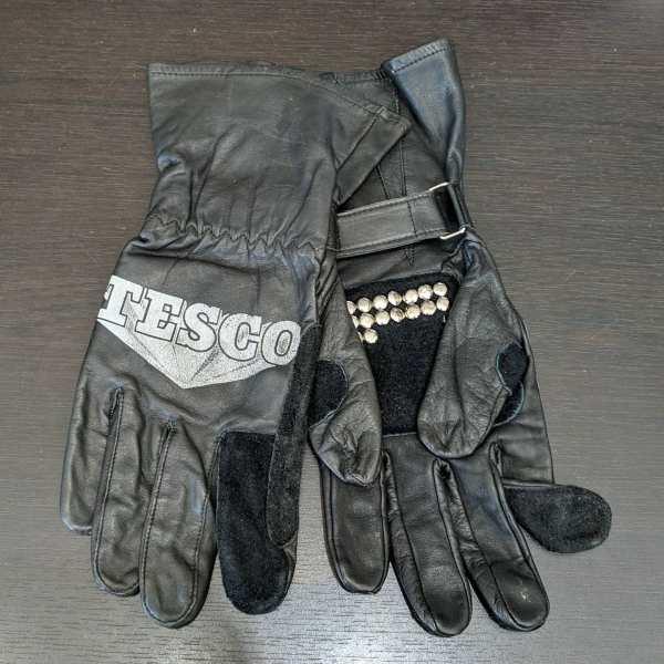 TESCO Leather GAUNTLET GLOVES | 25612