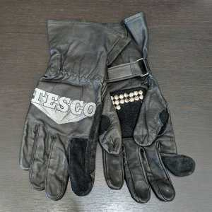 TESCO Leather GAUNTLET GLOVES | 25612