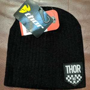 THOR Textile Toque HAT | 25584