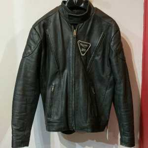 Unbranded Leather Riding JACKET | 25336