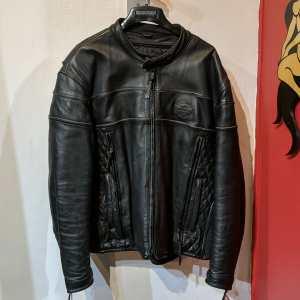 HARLEY DAVIDSON Leather Cruiser JACKET | 26079