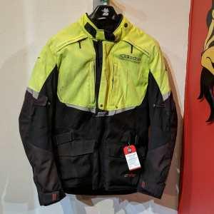 ALPINESTARS Andes Drystar Textile JACKET | 26294