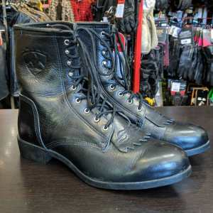 ARIAT Heritage Lacer Leather BOOTS | 26109