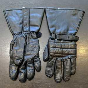 Auclair Gauntlet Leather GLOVES | 26227