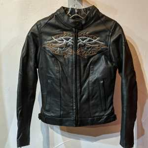 BILT Cafe Racer Leather JACKET | 26123