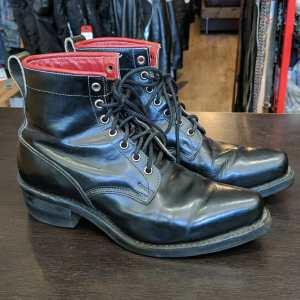 DAYTON Sidekick Leather BOOTS | 26143