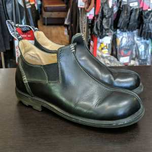 FLUEVOG Lunes Leather BOOTS | 26199