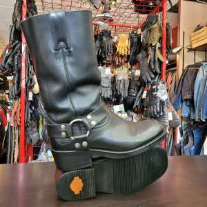 HARLEY DAVIDSON Harness Leather BOOTS | 26245